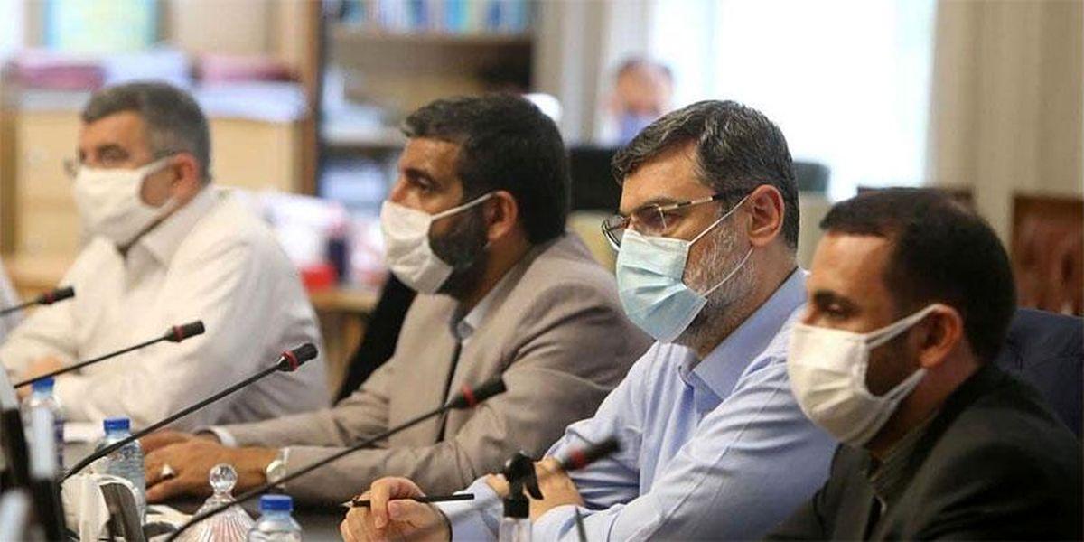 حریرچی: با کمک جهادی ها اول امسال کشتههای کرونا به حدود ۳۰ نفر رسید