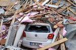 تصاویر: زلزله ازمیر