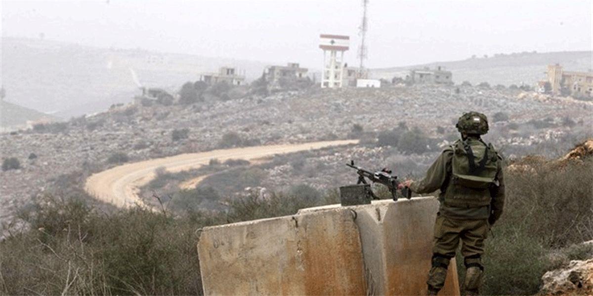 رزمایش پرسروصدای صهیونیستها در مرزهای لبنان