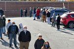 میزان مشارکت آمریکاییها در انتخابات ۲۰۲۰ رکورد قرن را زد