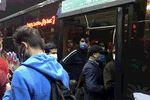 شورای شهر منتقد ساعت کاری مترو