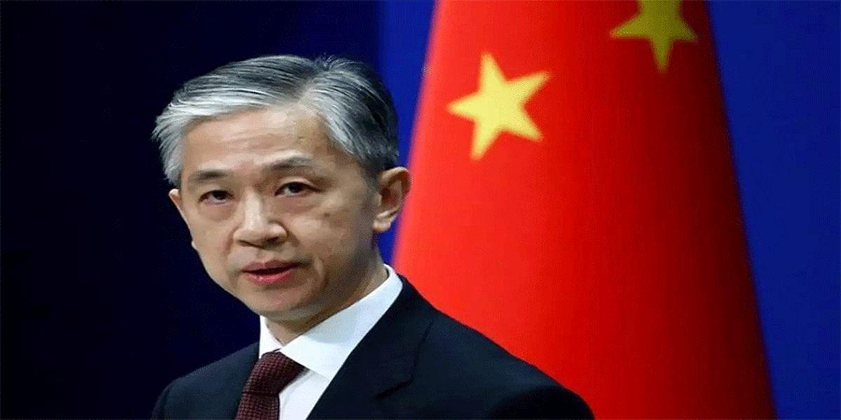 چین هم پیروزی در انتخابات را به بایدن تبریک گفت