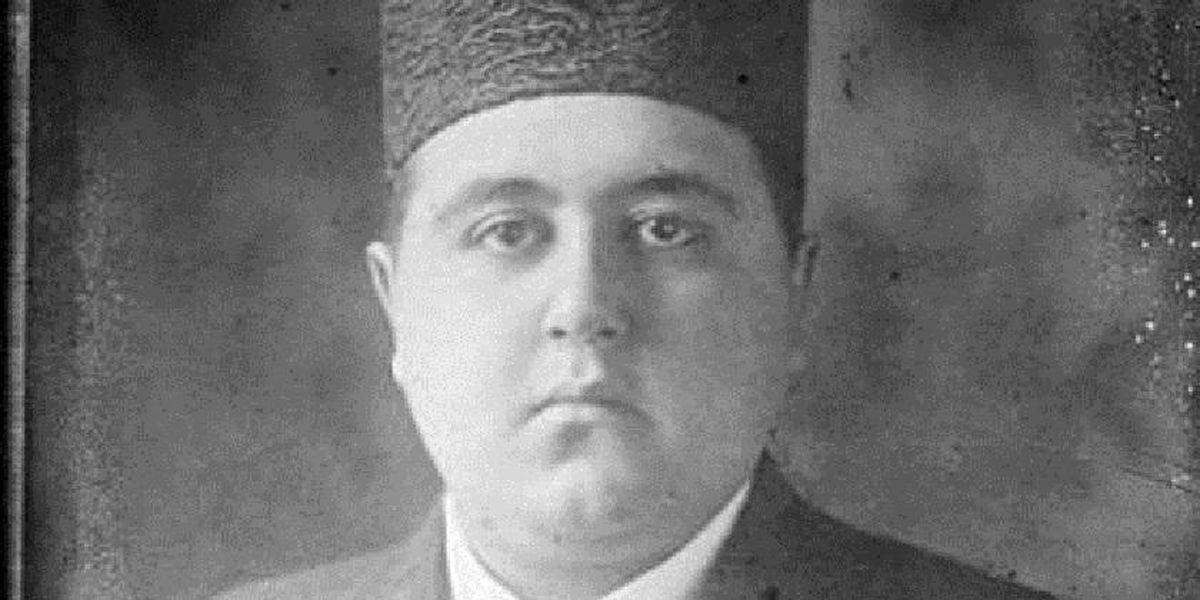 عکس: کارنامه دیدنی احمدشاه قاجار با خط نستعلیق
