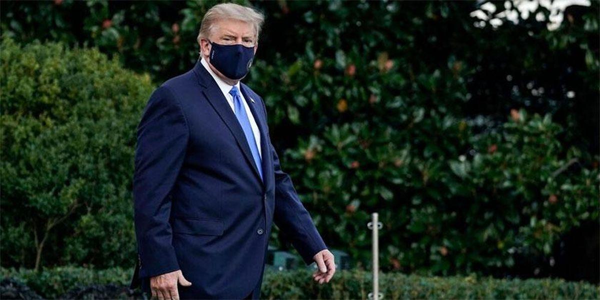 نگرانی شدید ترامپ از احتمال ترور شدنش