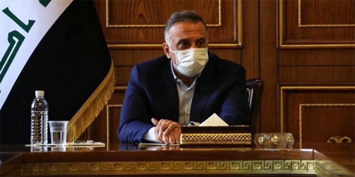 مخالفت عراق با عادیسازی روابط با صهیونیستها