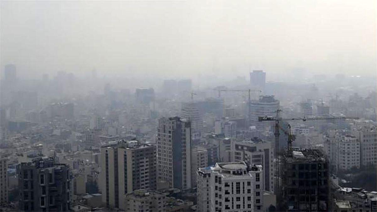 همدستی آلودگی هوا و کروناویروس اقدامی شبیه نسلکشی