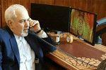 ظریف و وزیر خارجه انگلیس تلفنی گفتوگو کردند