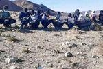 دانشآموزانی که برای درس خواندن سر به کوه گذاشتند!