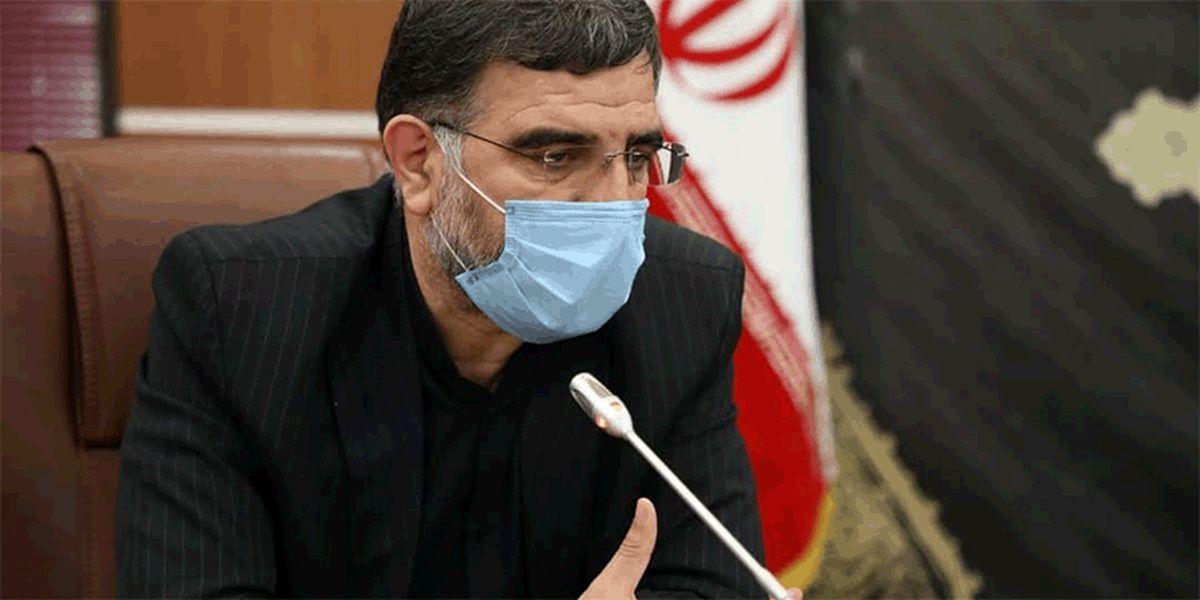 فراهانی توییت روز گذشته خود درباره مجیدی را تایید کرد