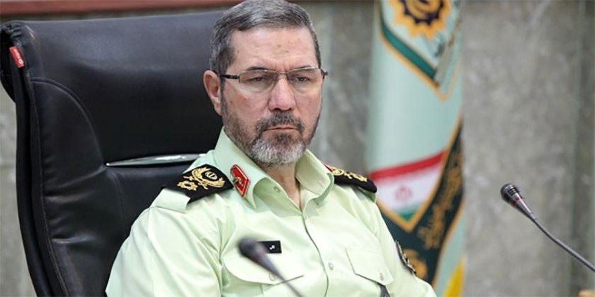 سربازان ۵۰ درصد از توان دفاعی کشور را تشکیل میدهند