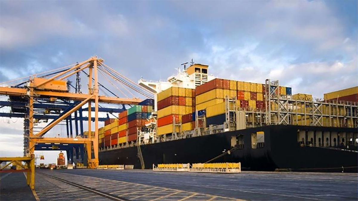 واردات چین از ایران کم شده است