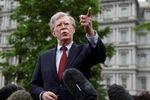 بولتون: ترامپ دنبال توافق با ایران است