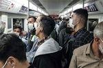 واکنش مترو به تصاویر ازدحام جمعیت