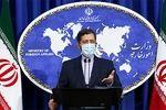 آمریکا مسئول اصابت راکت به سفارت ایران در کابل است