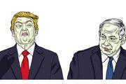 خیال پردازی نتانیاهو از سرقت هزاران فایل مخفی هسته ای از تهران!