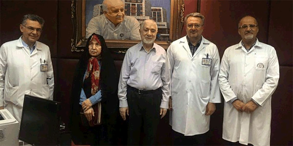 آیا میرحسین و زهرا رهنورد واقعا در حصر هستند؟