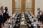 تحریمهای ظالمانه علیه دولت و مردم سوریه برداشته شود
