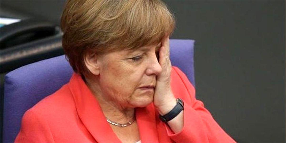 عکس: سالگرد مراسم سوگند اولین صدراعظم آلمان