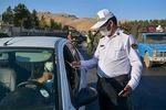 پلیس: خودروهای غیربومی تهران دو هفته تحمل کنند