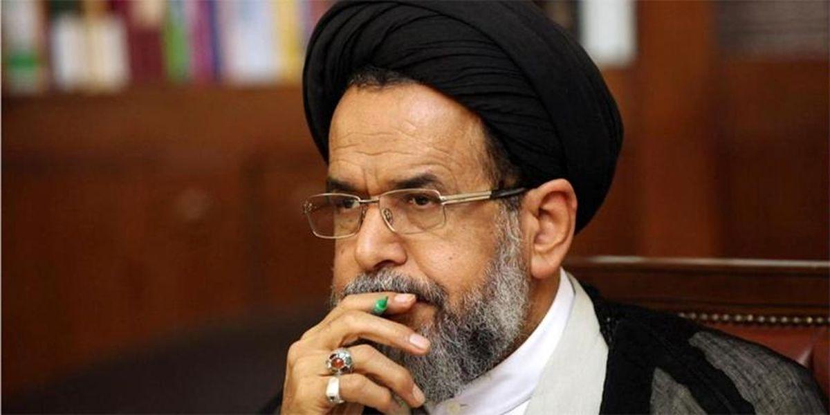 وزیر اطلاعات: به سرنخهای زیادی از ترور شهید فخریزاده رسیدیم