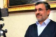 مصاحبه جنجالی احمدینژاد درباره یکی از سفرا