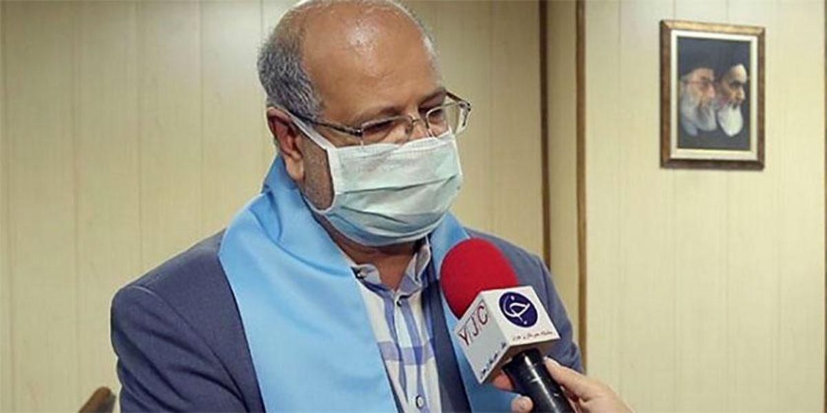 جزئیات محدودیتهای کرونایی هفته آینده در تهران اعلام شد