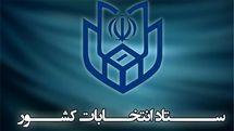 آغاز ثبتنام از داوطلبان انتخابات شوراها از اسفند