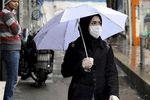 اینفوگرافیک: ۶ نکته مهم برای استفاده از ماسک در روزهای بارانی