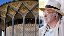 معمار «تئاتر شهر» و «مجلس» از دنیا رفت