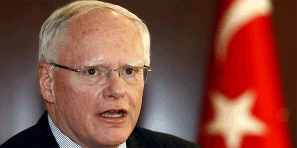 آمریکا: تحریمهای جدیدی علیه سوریه اعمال میکنیم