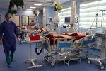 بیمارستان دولتی نروید کرونا دارد!
