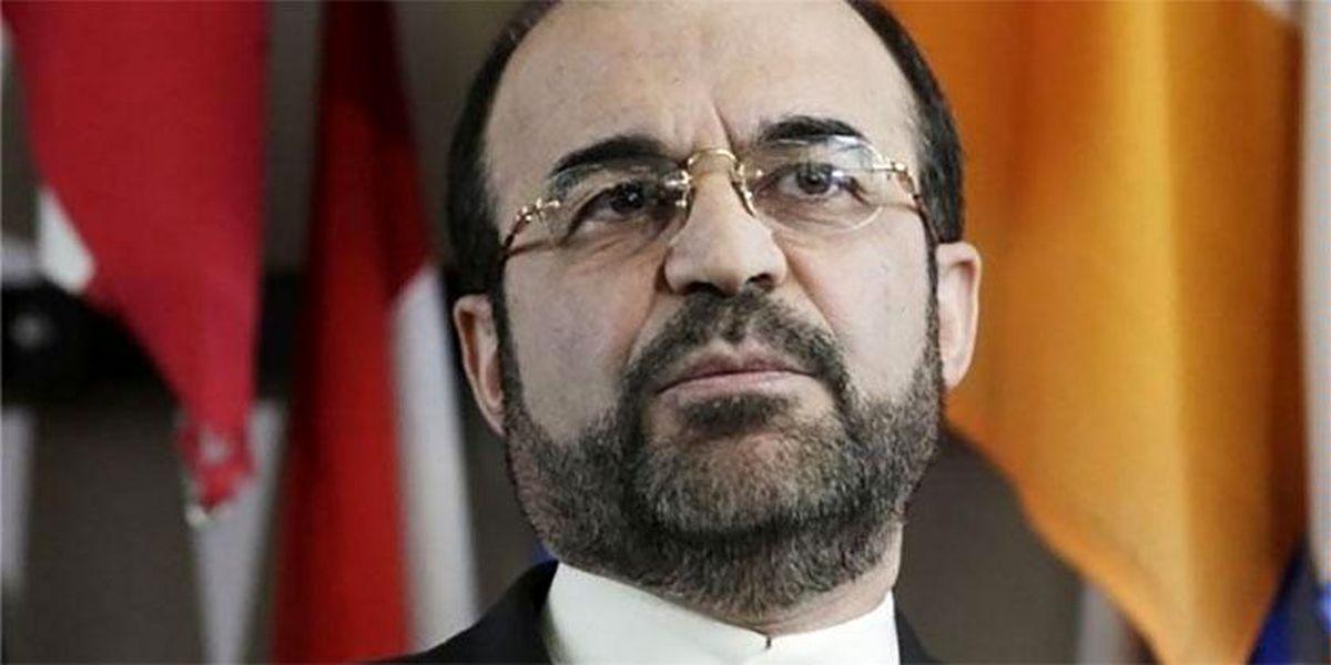 عاملان ترور شهید فخریزاده در زمان مناسب بهای این جنایت را میدهند