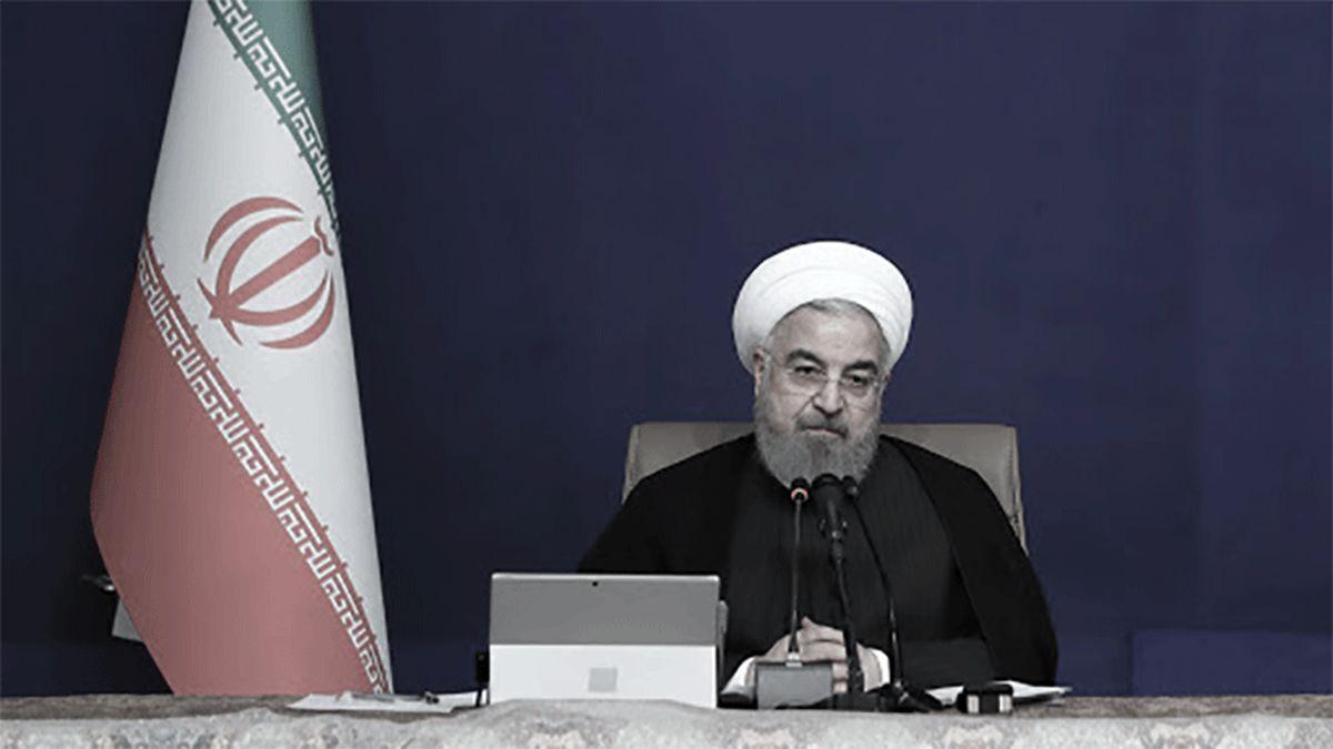 روحانی باید در برابر اردوغان موضع بگیرد
