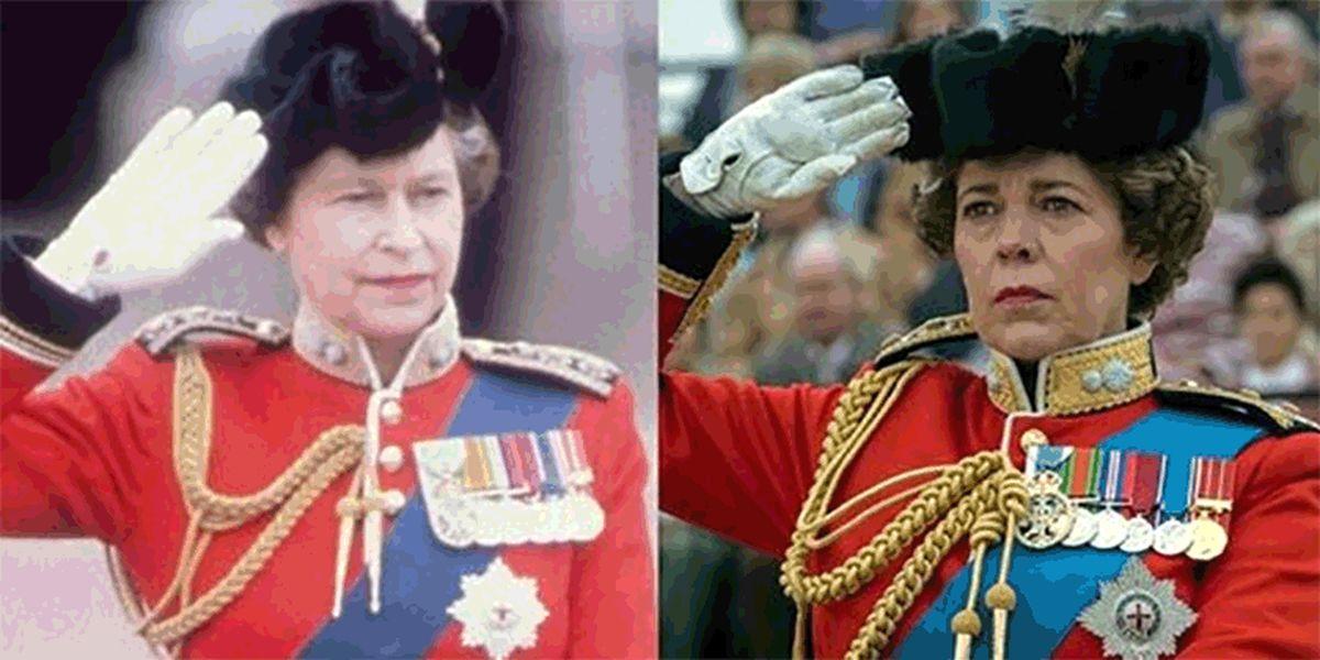 دردسرهای یک سریال برای خانواده سلطنتی