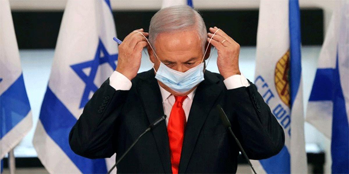 نتانیاهو: ایران قلدر منطقه است