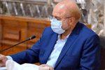 رئیس مجلس درگذشت مدیرعامل نسیم آنلاین را تسلیت گفت