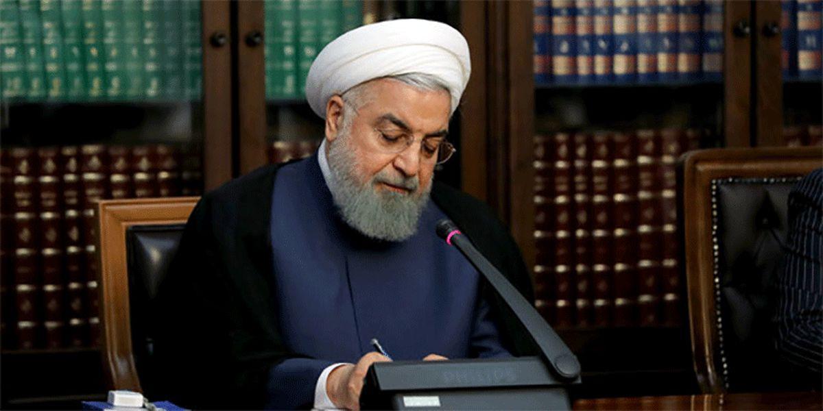 روحانی با استخدام ۱۲ هزار فرزند شهید و ایثارگر موافقت کرد