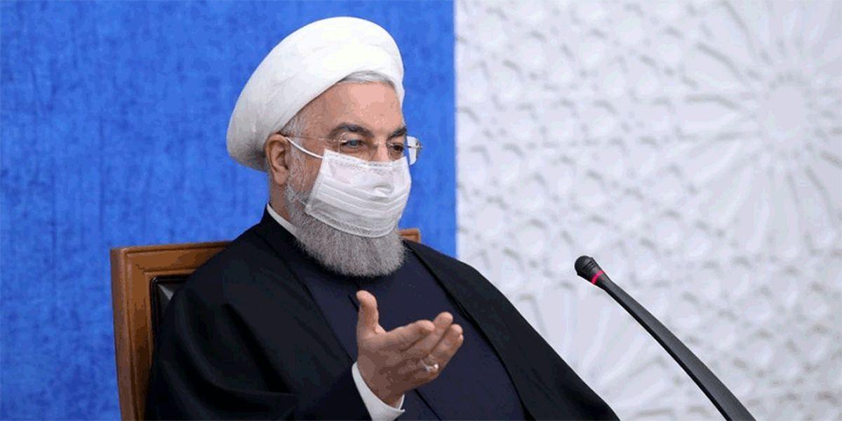 روحانی: کیفیت خودرو مطالبه مردم است