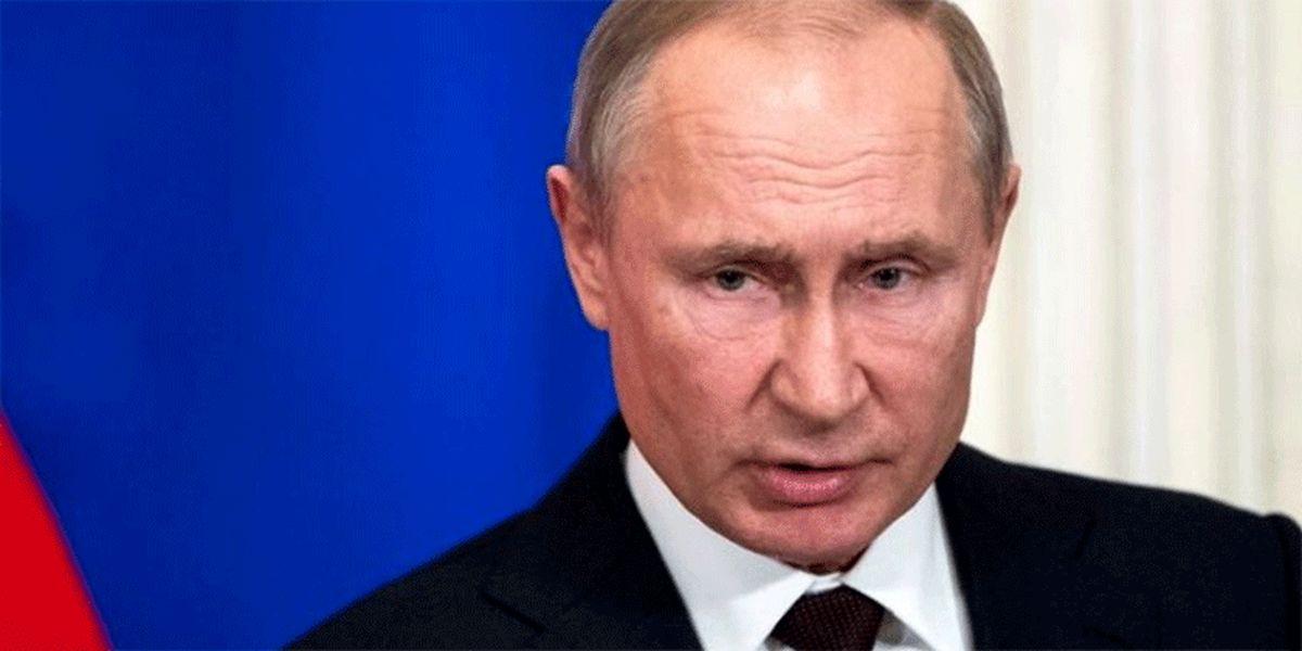 پوتین: وجود سازمانهای اطلاعاتی برای امنیت روسیه بسیار مهم است