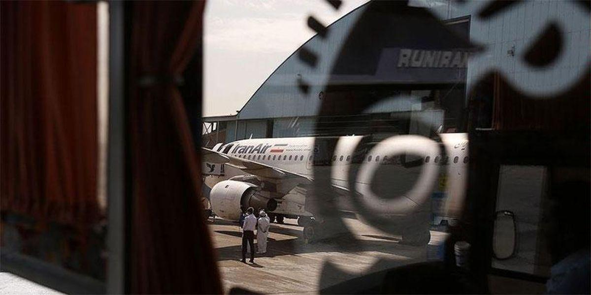 فروش بلیت پروازهای انگلیس به تهران همچنان ادامه دارد!