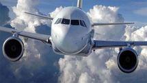 لغو پروازهای ایران به انگلیس و بالعکس تا دو هفته