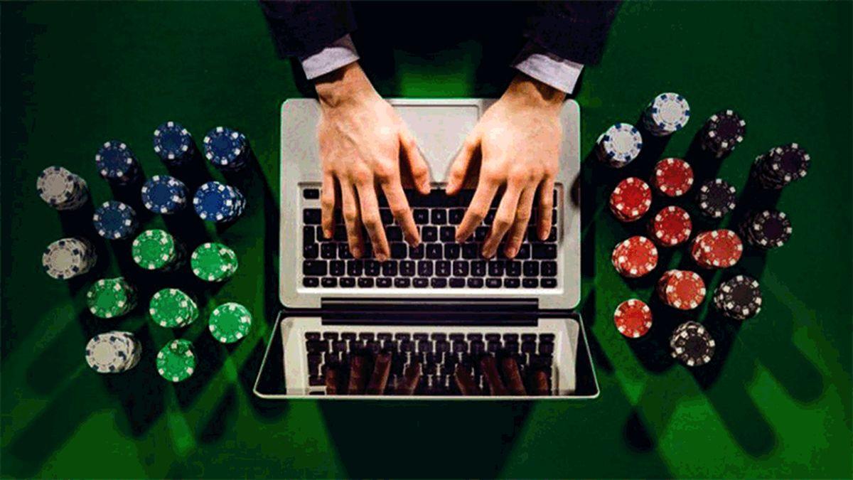 ارسال اطلاعات ۷۰ هزار قمارباز به دستگاه قضایی