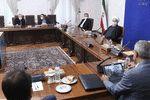 روحانی: تصویب لایحه بودجه در موعد مقرر ضرورت دارد