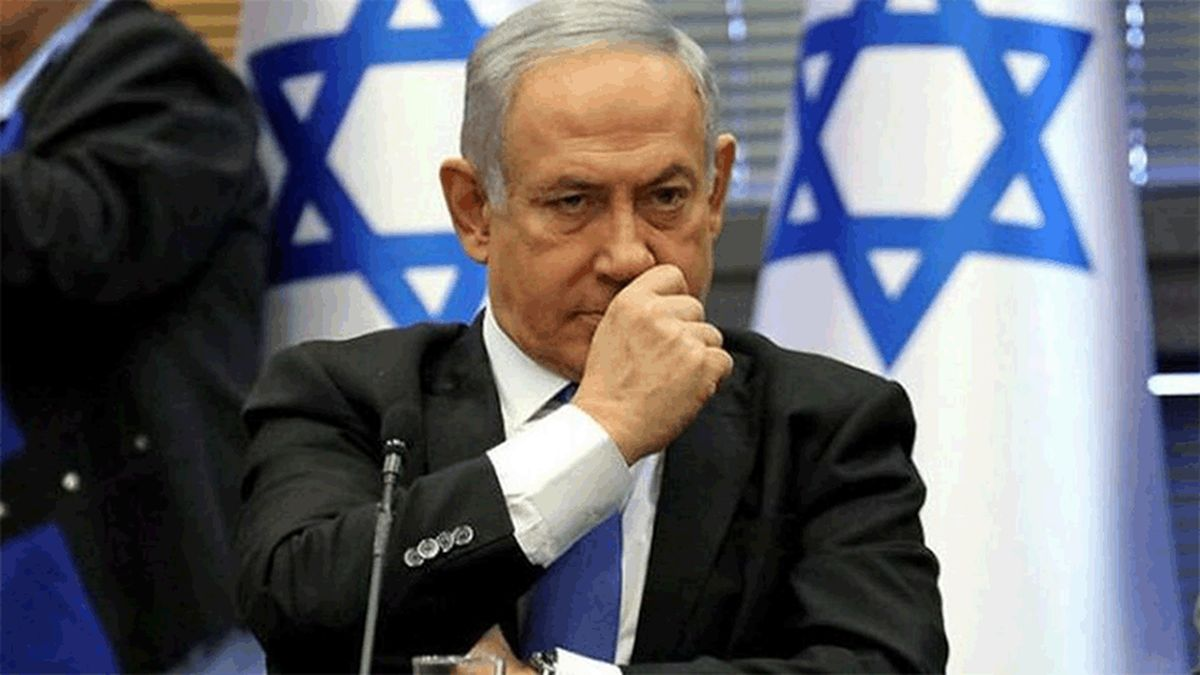 نتانیاهو: اجازه ساخت پایگاه نظامی توسط ایران در سوریه را نمیدهیم