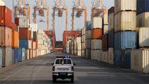 حجم تجارت خارجی کشور به ۵۲ میلیارد دلار رسید