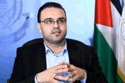 سخنگوی حماس: شهید سلیمانی افتخار مقاومت است