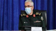 نیروهای مسلح، مکتب «جهاد و مقاومت» را با قدرت ادامه میدهند