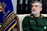 قدرت موشکی غزه و لبنان با حمایت ایران است