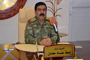 وزیر دفاع عراق: به حضور ائتلاف بین المللی در عراق نیازمندیم