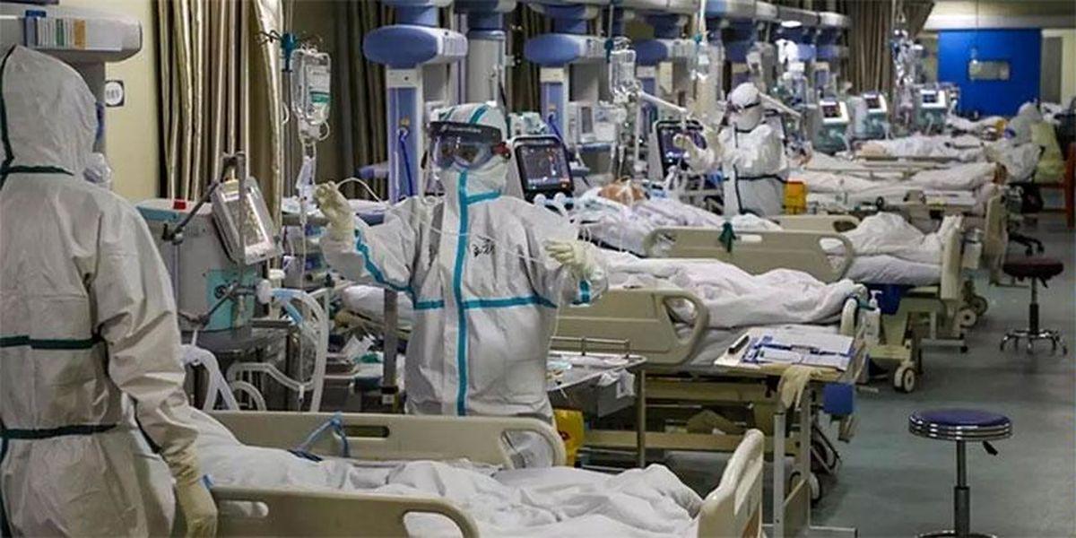 خطر تکرار فاجعه افزایش کرونا در ایران